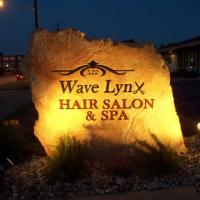 Boulder Designs Commercial Signage Classic Beauty Salon