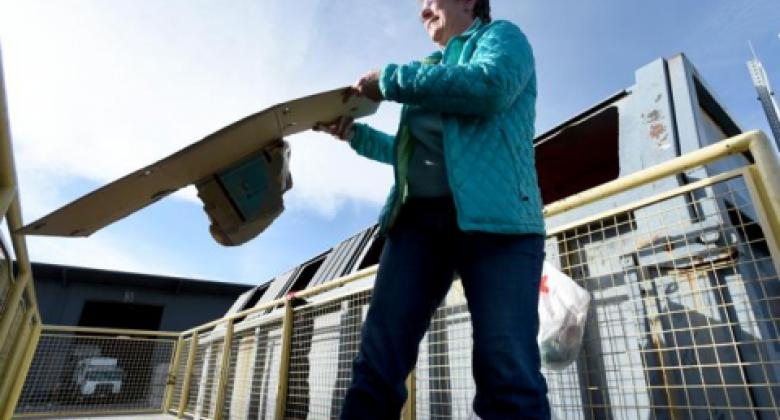 Boulder County cities among leaders in recycling rates