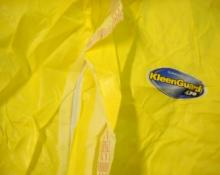 Kleenguard Chemical Protection Coveralls