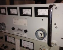 Acopian Dual 24 Volt, Redundant Rackmount Power Supply R24H11AH