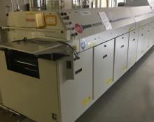 BTU Paragon 150 Rework Oven