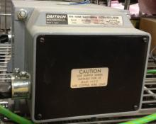 Diatron Line Noise Suppressing Ultra-Isolator 5kVA 50/60Hz 120/240 Output Volt