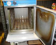 Enthermics Blanket Warming Cabinet EC-230