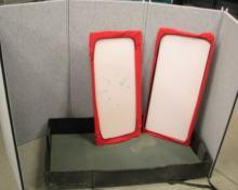 Trade Show Tabletop Folding Panel Display