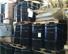 Food Grade 55 gallon Steel Drums
