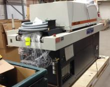 heller, reflow oven, 1088ia, semiconductor, surface mount