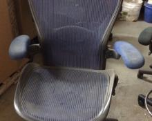 Herman Miller, Aeron Chair, chairs