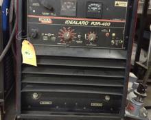 Lincoln Idealarc R3R400 DC Stick Welder