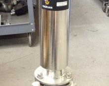Load & Lock Columns L&L40034 for Varian LC Purification System, Used