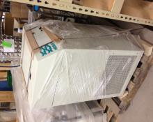 Neslab HX-75 Recirculating Chiller, Single Phase, 208/230V Used $700