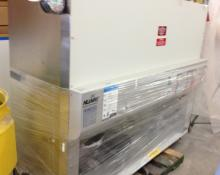NuAire Biologocal Safety Cabinet Used