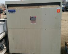 Olsun KVA 225-K13, 3phase 480-208Y/120 Transformer