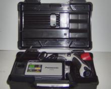 EY7410LA2S cordless Drill/Driver