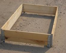 raised garden beds, raised beds, garden