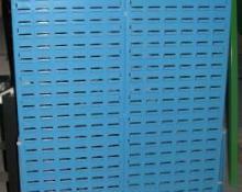 Two larger Larger Blue racks