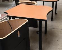 Lot of corporate furniture for sale