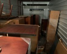 Trailer load of office furniture for sale, Colorado