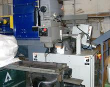 Bridgeport Explorer I 3-Axis CNC Mill Bridgeport DX-32