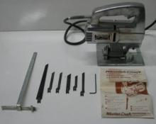 Comes with all blades & tools pictured
