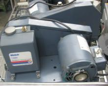 Vacuum Pumps (3 AVAILABLE)