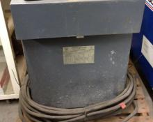 Westinghouse, transformer, DT-3