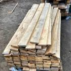 wood, wood pickets, lumber