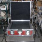 Sturdy Shipping Cases: Various Sizes and Makes